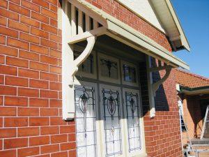 Brick Repointing Newcastle